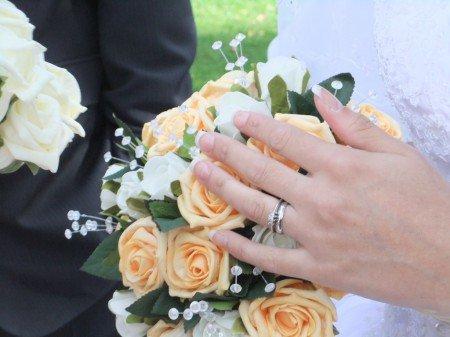 livestream bruiloft