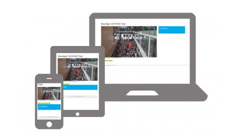 Een webcast is te bekijken op diverse apparaten