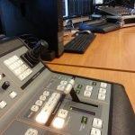 webinar studio apparatuur